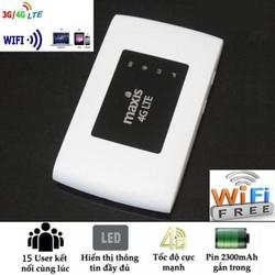 Cục Phát Wifi 4G