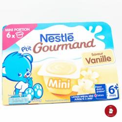 Váng sữa  Nestle  lốc 6 hộp *60gr