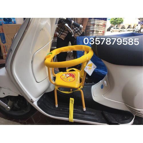 Ghế ngồi xe máy vespa lx xe máy điện dạng thấp cho bé dưới 3 tuổi - 20524401 , 23387205 , 15_23387205 , 324430 , Ghe-ngoi-xe-may-vespa-lx-xe-may-dien-dang-thap-cho-be-duoi-3-tuoi-15_23387205 , sendo.vn , Ghế ngồi xe máy vespa lx xe máy điện dạng thấp cho bé dưới 3 tuổi