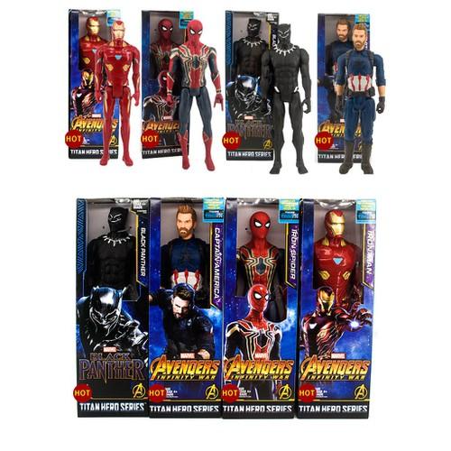 Mô hình nhân vật siêu anh hùng avengers người sắt người nhện đội trưởng đẹp mắt đồ chơi cho trẻ - 17933919 , 23338075 , 15_23338075 , 150000 , Mo-hinh-nhan-vat-sieu-anh-hung-avengers-nguoi-sat-nguoi-nhen-doi-truong-dep-mat-do-choi-cho-tre-15_23338075 , sendo.vn , Mô hình nhân vật siêu anh hùng avengers người sắt người nhện đội trưởng đẹp mắt đồ c