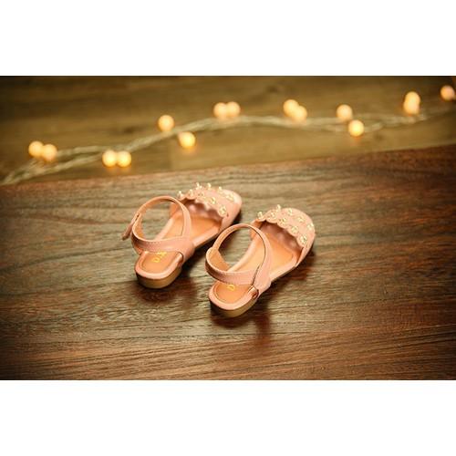 Sandal bé gái - giày dép bé gái size 21-30 - 20496931 , 23340734 , 15_23340734 , 135000 , Sandal-be-gai-giay-dep-be-gai-size-21-30-15_23340734 , sendo.vn , Sandal bé gái - giày dép bé gái size 21-30