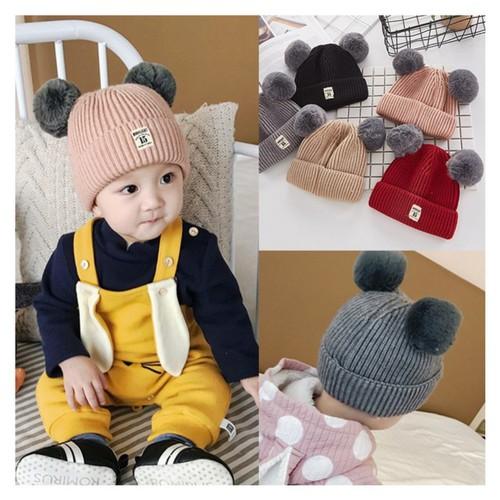 Bộ  mũ len cho bé kiểu dáng hàn quốc. set mũ len khăn len cho bé từ 3 tháng đến 4 tuổi. - 20482619 , 23317177 , 15_23317177 , 100000 , Bo-mu-len-cho-be-kieu-dang-han-quoc.-set-mu-len-khan-len-cho-be-tu-3-thang-den-4-tuoi.-15_23317177 , sendo.vn , Bộ  mũ len cho bé kiểu dáng hàn quốc. set mũ len khăn len cho bé từ 3 tháng đến 4 tuổi.