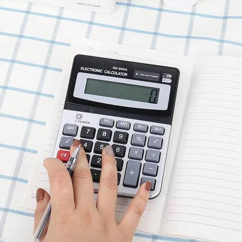 Máy tính để bàn kk800a máy tính bỏ túi tiện ích dùng trong công việc học tập - 18037479 , 23406727 , 15_23406727 , 33000 , May-tinh-de-ban-kk800a-may-tinh-bo-tui-tien-ich-dung-trong-cong-viec-hoc-tap-15_23406727 , sendo.vn , Máy tính để bàn kk800a máy tính bỏ túi tiện ích dùng trong công việc học tập