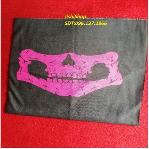 Hồng khăn đa năng hình xương hồng ảnh do shop tự chụp - 19938066 , 25118122 , 15_25118122 , 18000 , Hong-khan-da-nang-hinh-xuong-hong-anh-do-shop-tu-chup-15_25118122 , sendo.vn , Hồng khăn đa năng hình xương hồng ảnh do shop tự chụp