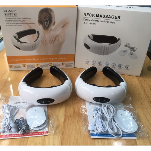 Máy massage vai gáy trị liệu sạc hoặc dùng pin - máy massage cổ cảm ứng xung điện từ 3d thông minh - 20485636 , 23322153 , 15_23322153 , 168000 , May-massage-vai-gay-tri-lieu-sac-hoac-dung-pin-may-massage-co-cam-ung-xung-dien-tu-3d-thong-minh-15_23322153 , sendo.vn , Máy massage vai gáy trị liệu sạc hoặc dùng pin - máy massage cổ cảm ứng xung điện t