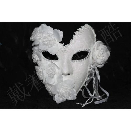 Mặt nạ dạ hội hóa trang công chúa venetian
