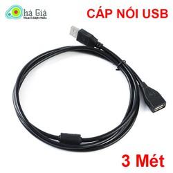 Cáp nối USB 3 mét