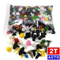 Bộ 500 đinh tán, chốt vít nở nhựa cho xe hơi ô tô_ bộ 500 cái , vít nhựa ô tô, chốt nhựa ô tô xe hơi