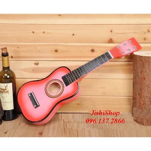 Bùng nổ đàn ukulele 6 dây thép cao cấp màu hồng đỏ âm thanh vang chuẩn - 18037447 , 23406686 , 15_23406686 , 197000 , Bung-no-dan-ukulele-6-day-thep-cao-cap-mau-hong-do-am-thanh-vang-chuan-15_23406686 , sendo.vn , Bùng nổ đàn ukulele 6 dây thép cao cấp màu hồng đỏ âm thanh vang chuẩn