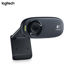 Webcam Logitech C310 HD - Hàng chính hãng