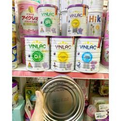 Sữa Vinlac tăng cân cho bé đủ số 400g và 900g