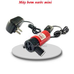 Bơm nước mini 12V-Máy bơm mini cho máy cắt rãnh tường-Bơm bể cá-hàng chính hãng