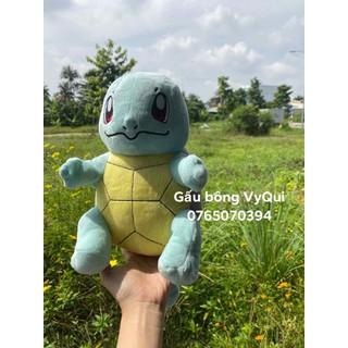 Gấu bông Pokemon rùa Kini dễ thương cho bé - po30 thumbnail