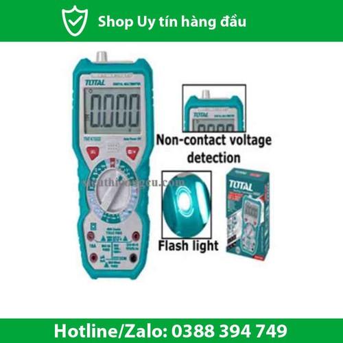 Đồng hồ đo điện vạn năng 20-t total tmt47502 - 20481189 , 23315266 , 15_23315266 , 919000 , Dong-ho-do-dien-van-nang-20-t-total-tmt47502-15_23315266 , sendo.vn , Đồng hồ đo điện vạn năng 20-t total tmt47502