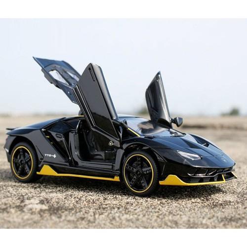 Xe mô hình siêu xe miniauto tỉ lệ 1 32