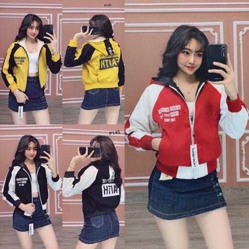 [Mẫu mới 2019 siêu hot] áo khoát nữ 2 lớp cao cấp hàng vnxk