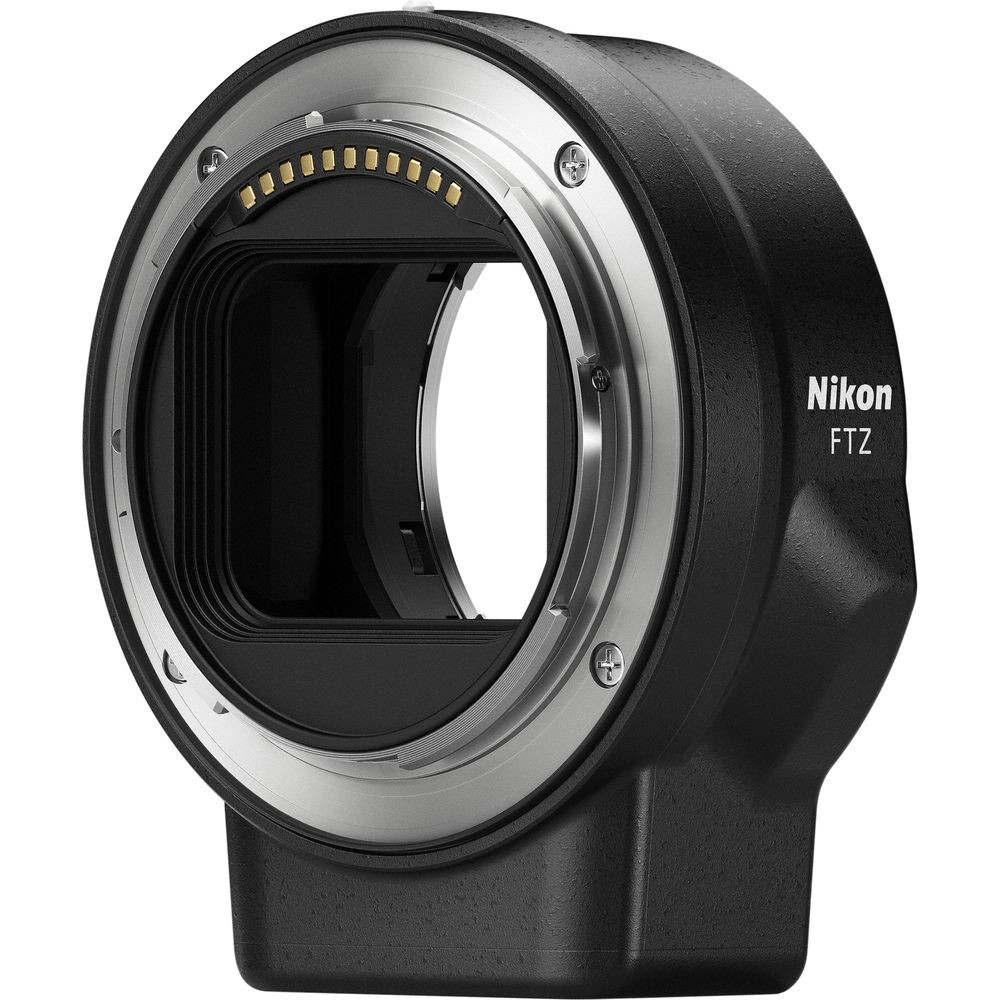 Máy ảnh Mirrorless Nikon Z7 lens 24-70mm