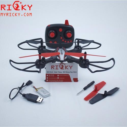 Đĩa bay điều khiển aero drone bay cao ổn định cực dễ điều khiển