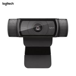 Thiết bị ghi hình - Webcam Logitech C922