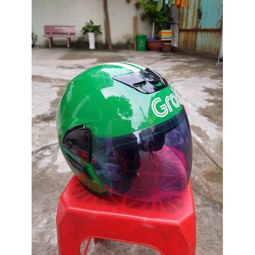 Mũ bảo hiểm grab chùm đầu cao cấp - 19564380 , 23314218 , 15_23314218 , 245000 , Mu-bao-hiem-grab-chum-dau-cao-cap-15_23314218 , sendo.vn , Mũ bảo hiểm grab chùm đầu cao cấp