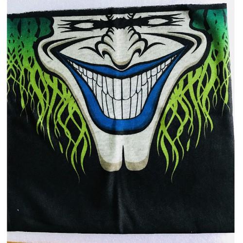 Sởkiều 1 cái khăn đa năng hình mồm joker - 19952332 , 25134619 , 15_25134619 , 14000 , Sokieu-1-cai-khan-da-nang-hinh-mom-joker-15_25134619 , sendo.vn , Sởkiều 1 cái khăn đa năng hình mồm joker