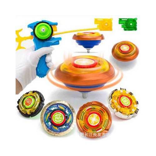Đồ chơi trẻ em đồ chơi thông minh con quay vô cực k15 df8