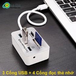 Hub chia cổng USB