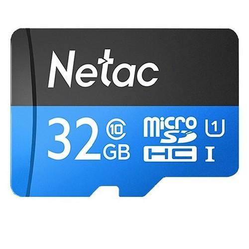 Thẻ nhớ netac 32gb micro sd class 10 chính hãng - 20510999 , 23363932 , 15_23363932 , 70000 , The-nho-netac-32gb-micro-sd-class-10-chinh-hang-15_23363932 , sendo.vn , Thẻ nhớ netac 32gb micro sd class 10 chính hãng