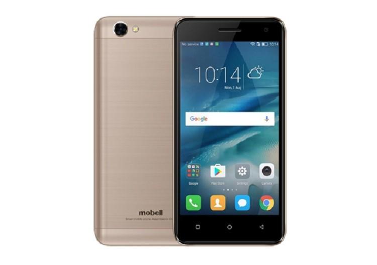 Điện thoại Mobell S40 Mh 5inch ram 1g rom 8gb đầy đủ hộp và phụ kiện hàng chính hãng