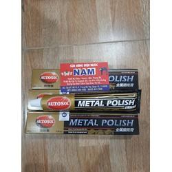 chất đánh bóng kim loại inox lư đồng Metal polish