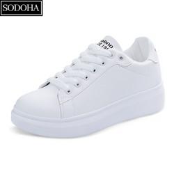 Giày Nữ - Giày Nữ Đẹp - Giày Sneaker Nữ - Giày Thể Thao SODOHA