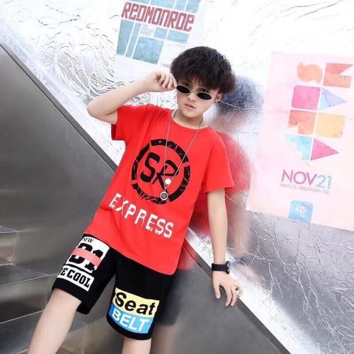 Bộ thun bé trai thể thao cho bé 8-38kg - 20503039 , 23350933 , 15_23350933 , 215000 , Bo-thun-be-trai-the-thao-cho-be-8-38kg-15_23350933 , sendo.vn , Bộ thun bé trai thể thao cho bé 8-38kg