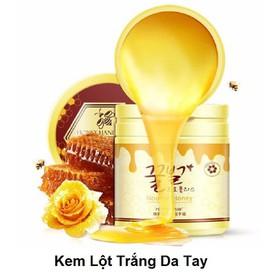 Kem Lột Trắng Da Tay Nourish Honey - Kem Lột Trắng Da Tay
