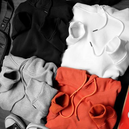 Áo hoodie nam nữ nỉ bông cotton cao cấp [ảnh thật] - 20502941 , 23350818 , 15_23350818 , 200000 , Ao-hoodie-nam-nu-ni-bong-cotton-cao-cap-anh-that-15_23350818 , sendo.vn , Áo hoodie nam nữ nỉ bông cotton cao cấp [ảnh thật]