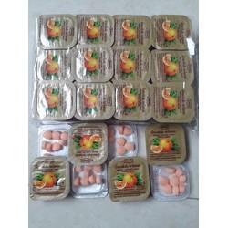 combo lốc 24 hộp kẹo c Thái Lan