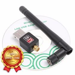 USB thu bắt sóng wifi