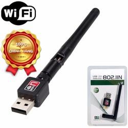USB WIFI có anten