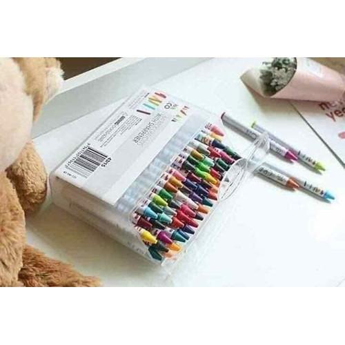 Hộp bút màu 64ct