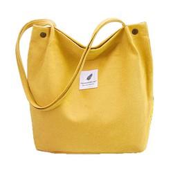 Túi xách vải bố