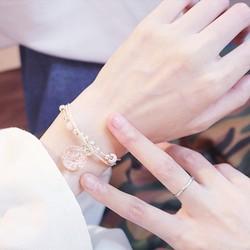 Lắc tay trang sức nữ LT003