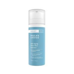 Kem dưỡng ẩm cho da nhạy cảm và lão hóa Paula's Choice Resist Anti-Aging Clear Skin Hydrator 10ml