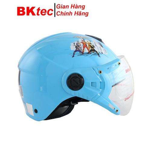 Mũ bảo hiểm trẻ em hình siêu nhân cho bé trai có kính chính hãng bktec nón bảo hiểm cao cấp mũ bảo hiểm kính càng - 17934994 , 23392874 , 15_23392874 , 170000 , Mu-bao-hiem-tre-em-hinh-sieu-nhan-cho-be-trai-co-kinh-chinh-hang-bktec-non-bao-hiem-cao-cap-mu-bao-hiem-kinh-cang-15_23392874 , sendo.vn , Mũ bảo hiểm trẻ em hình siêu nhân cho bé trai có kính chính hãng b
