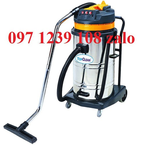 Máy hút bụi công nghiệp top clean tc80s, thùng chứa lên tới 80 lít - 19244385 , 23381125 , 15_23381125 , 5400000 , May-hut-bui-cong-nghiep-top-clean-tc80s-thung-chua-len-toi-80-lit-15_23381125 , sendo.vn , Máy hút bụi công nghiệp top clean tc80s, thùng chứa lên tới 80 lít