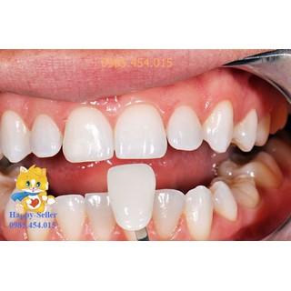 Bộ Mặt răng tạm loại tốt_MỚI [ĐƯỢC KIỂM HÀNG] 31764101 - 31764101 thumbnail