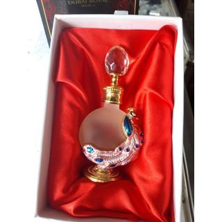Tinh dầu nước hoa DuBai mùi mới lạ - DuBai mùi mới lạ thumbnail