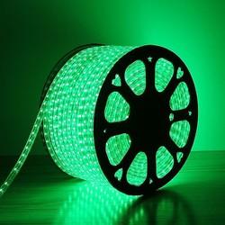 Đèn LED dây 3014 cuộn 50M - Đèn led dây 220V cuộn 50M
