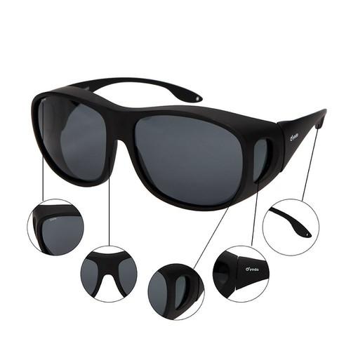 Kính chống lóa ban đêm, kính lái xe, kính đi đêm, bảo vệ mắt, mắt kính thời trang