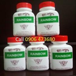 rainbow - thuốc nuôi gà đá
