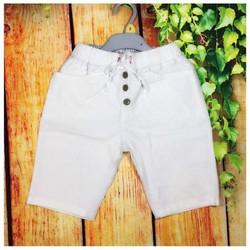 Quần short bé trai 9-23kg- Quần short nam – Vải Linen thoáng khí suốt ngày dài – Red Ant kids