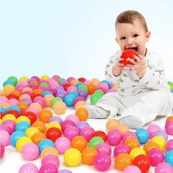 Combo 400 quả bóng nhựa